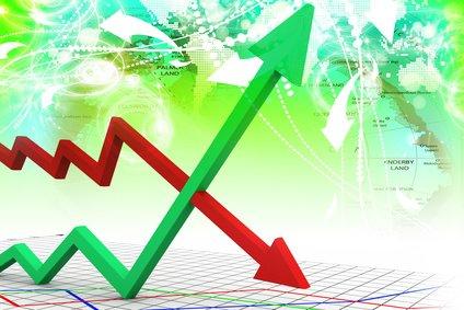 מדד תשומות הבניה / מדד המחירים לצרכן