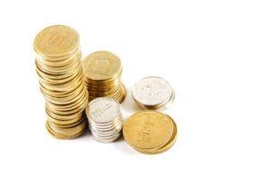 מטבעות שקל חדש לחיסכון במשכנתא