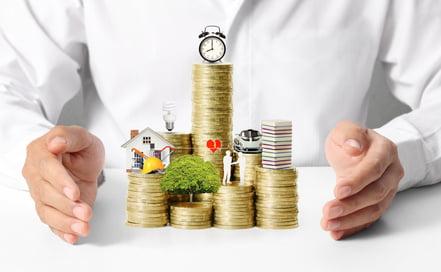 חיסכון כספי במיחזור משכנתא